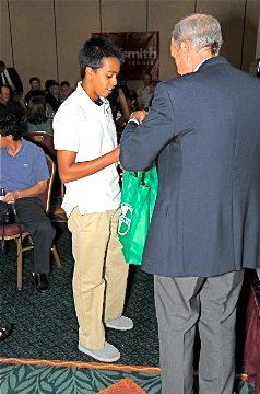 2010 CATA Junior Banquet: Image #90