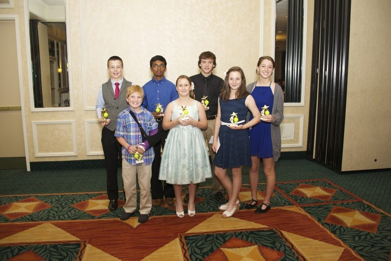 2014 CATA Junior Banquet: Image #44