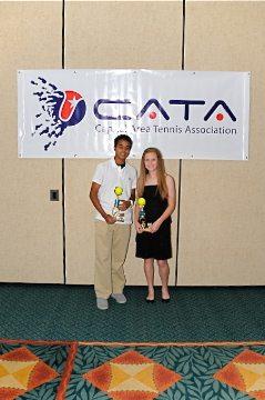 2010 CATA Junior Banquet: Image #92