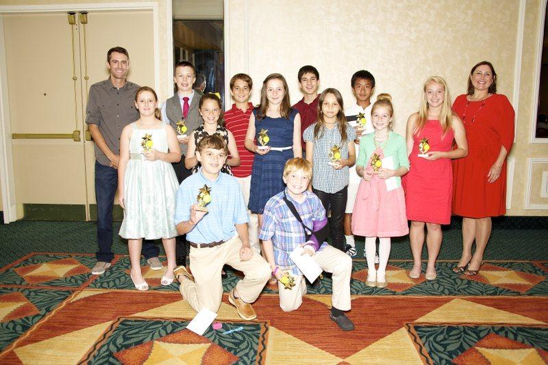 2014 CATA Junior Banquet: Image #45
