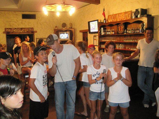 2010 Junior Masters Invitational: Image #4