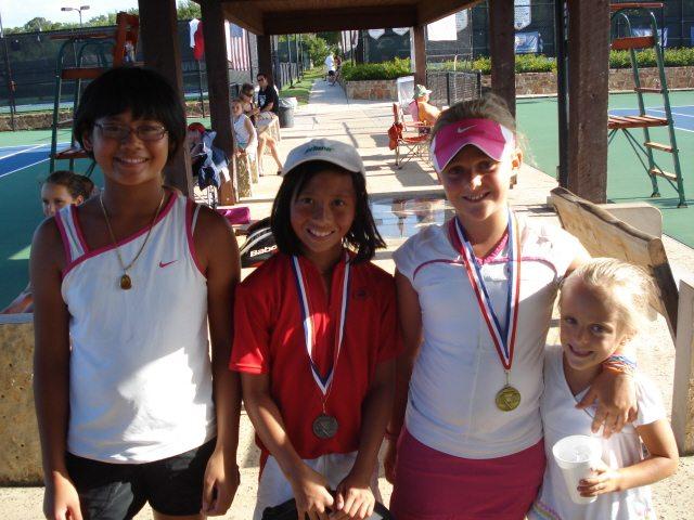 2010 Marti Rodriguez Memorial ZAT Tournament: Image #7