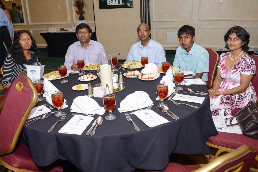 2016 CATA Junior Banquet: Image #12