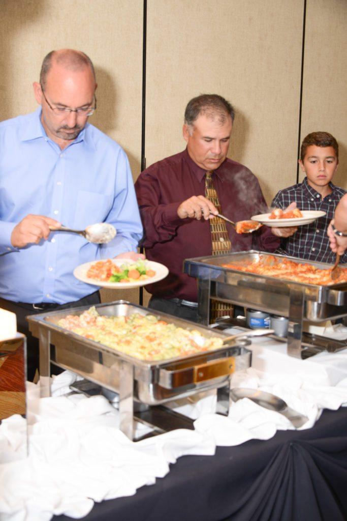 2016 CATA Junior Banquet: Image #6