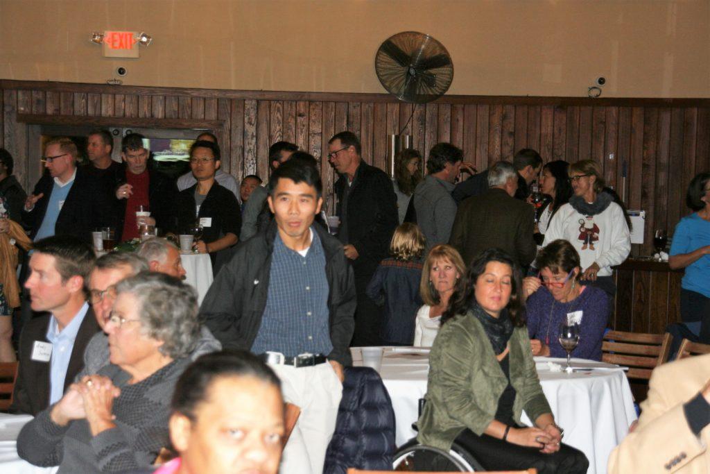 2016 Annual Meeting and Awards Banquet: Image #10