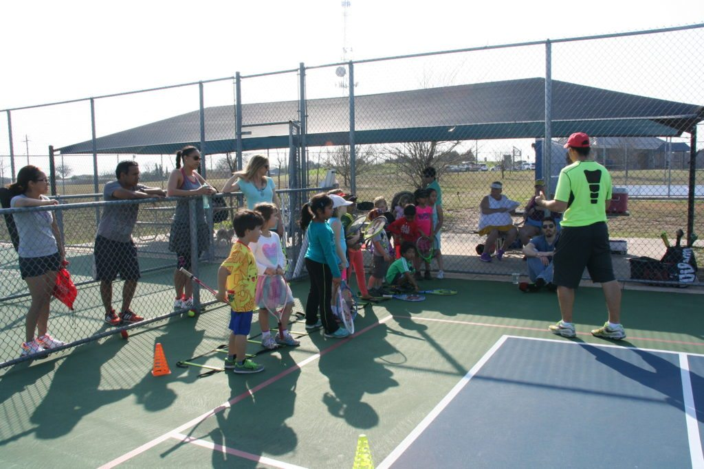 Family Tennis Play Days: Image #14