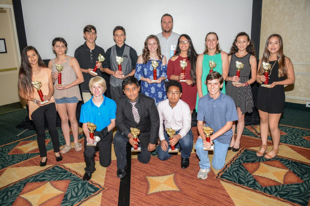 Junior Banquet 2017: Image #42