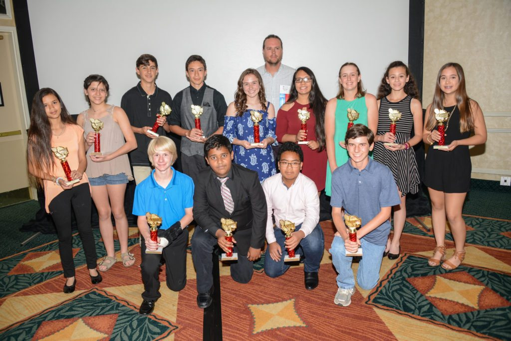 Junior Banquet 2017: Image #43