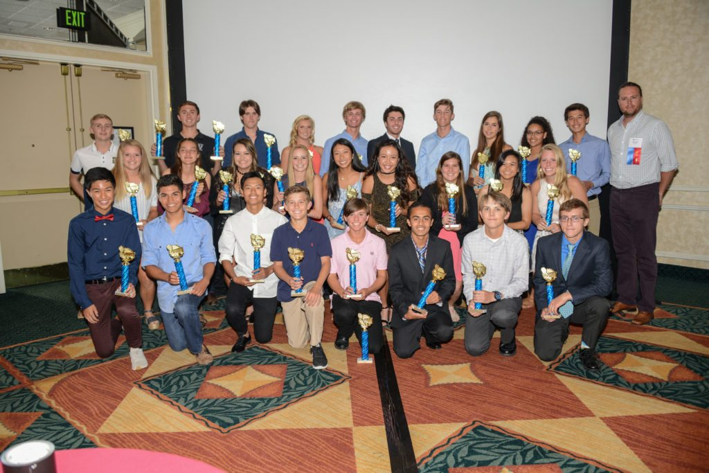 Junior Banquet 2017: Image #45