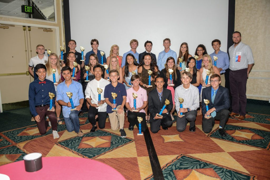 Junior Banquet 2017: Image #46