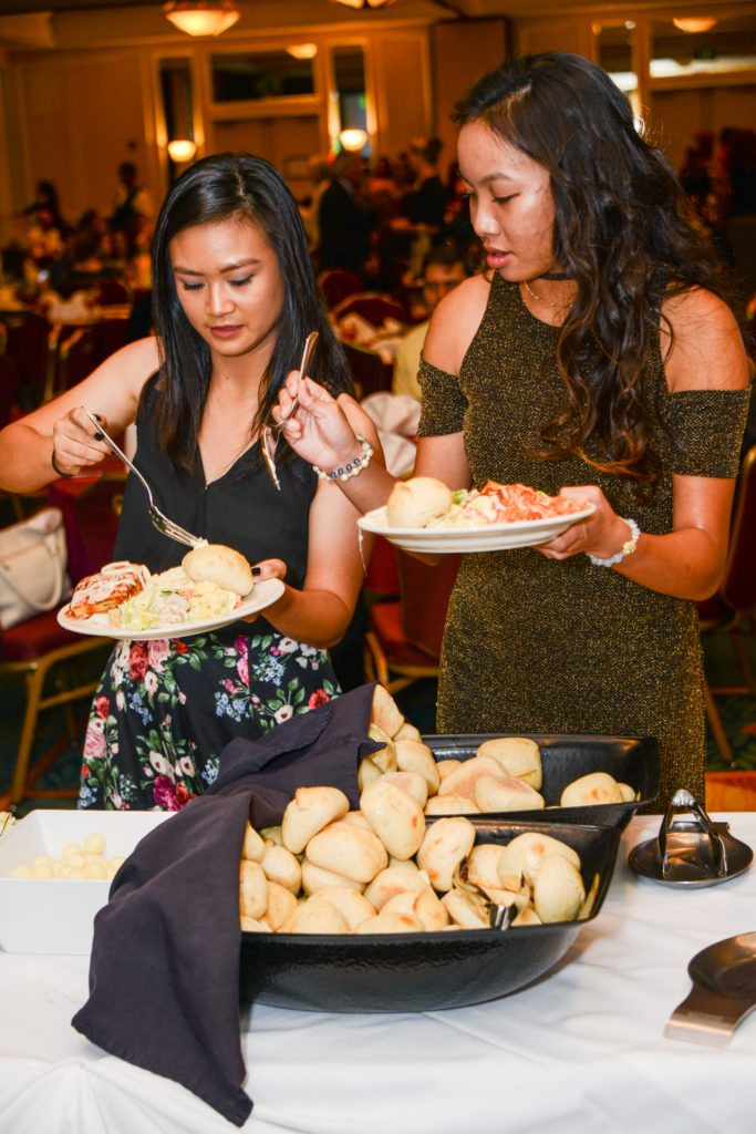 Junior Banquet 2017: Image #22