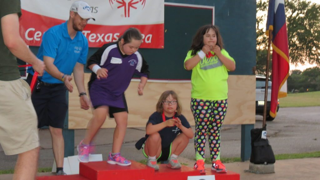 Special Olympics: Image #107