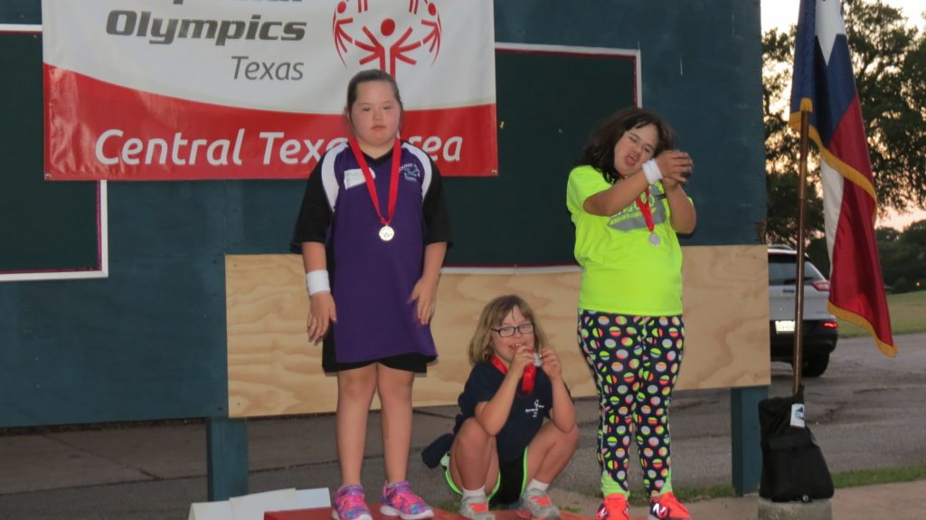 Special Olympics: Image #108