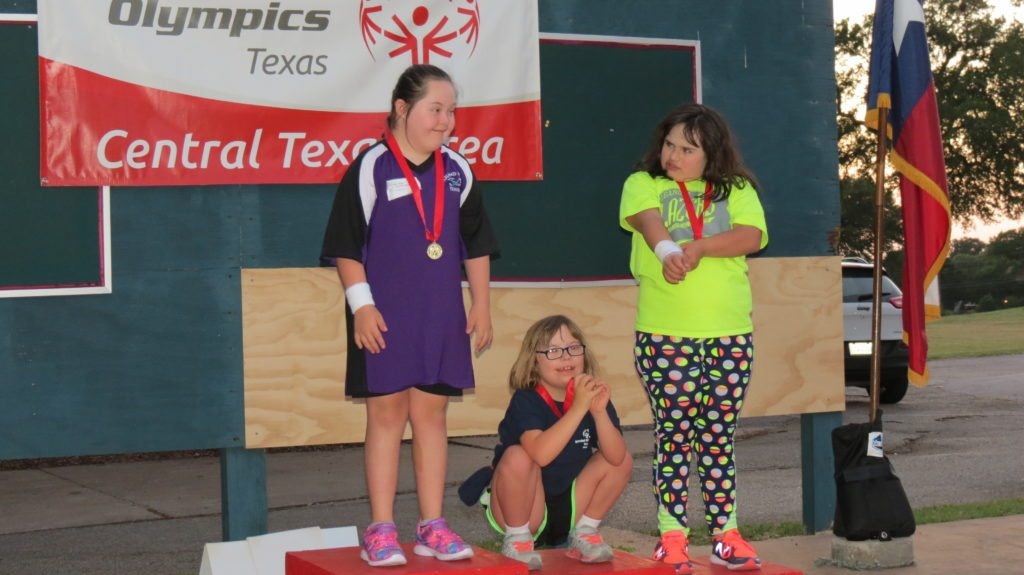 Special Olympics: Image #109