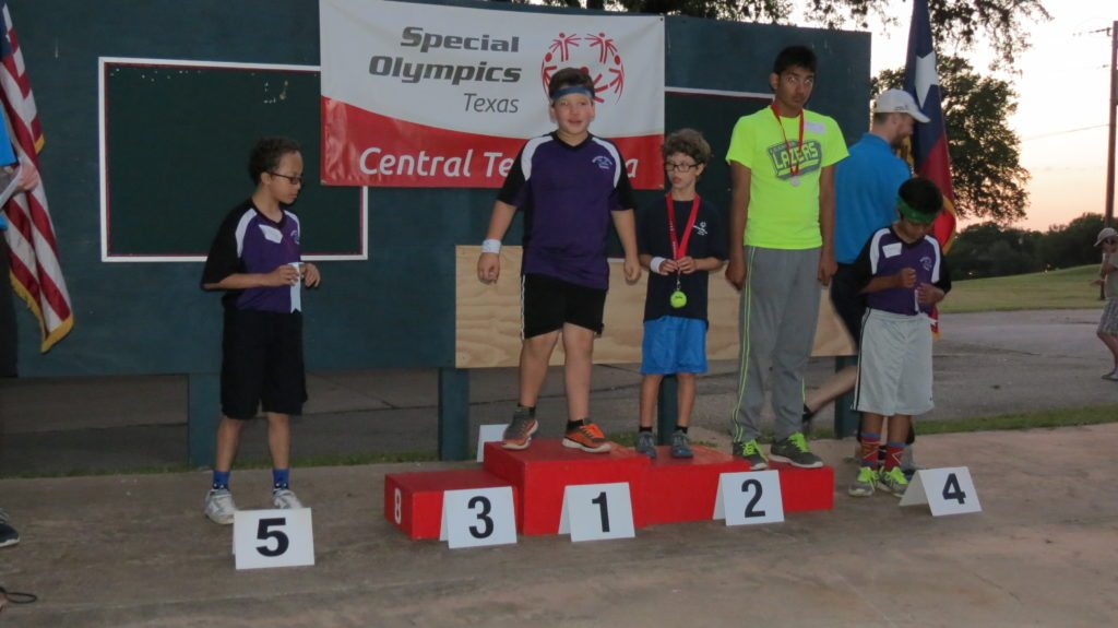 Special Olympics: Image #111