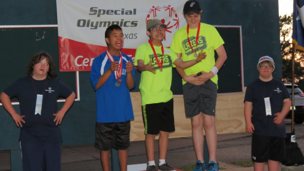 Special Olympics: Image #114