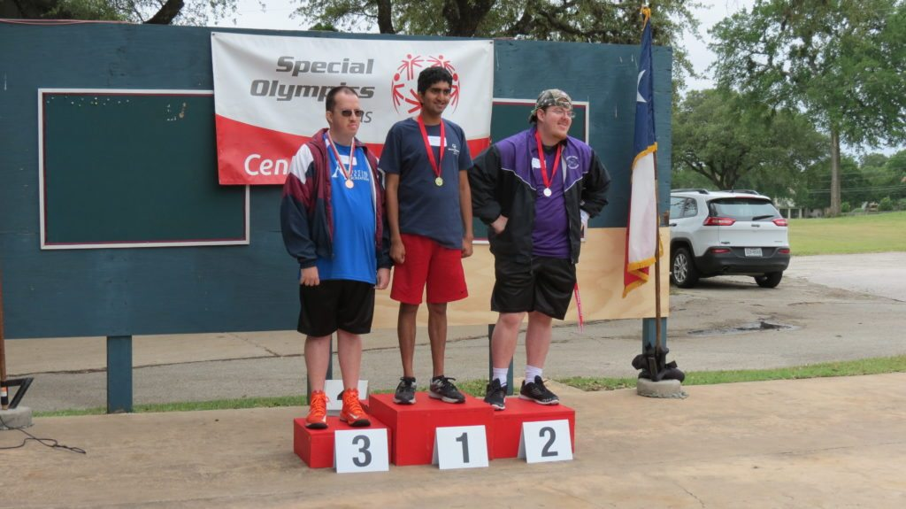 Special Olympics: Image #229