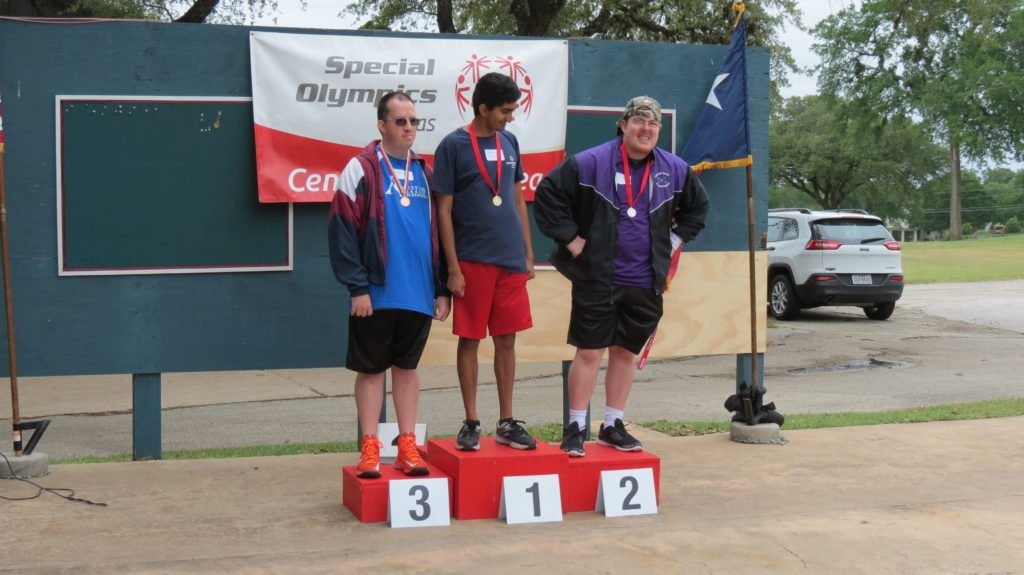 Special Olympics: Image #230