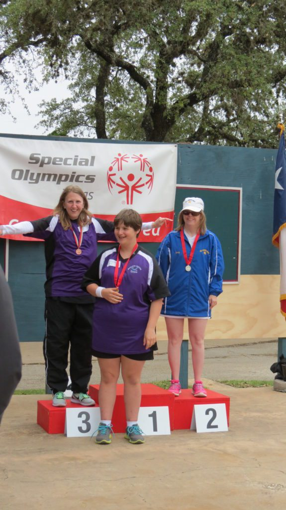 Special Olympics: Image #233
