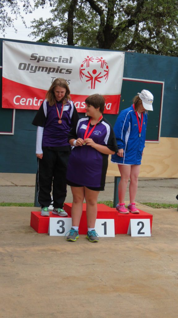 Special Olympics: Image #234