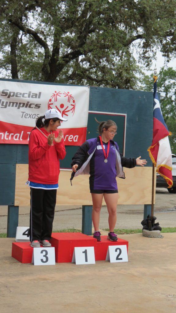 Special Olympics: Image #235