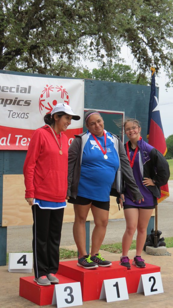 Special Olympics: Image #237