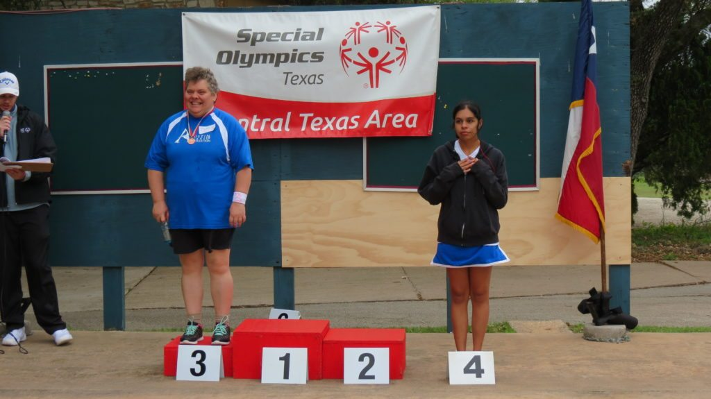 Special Olympics: Image #238