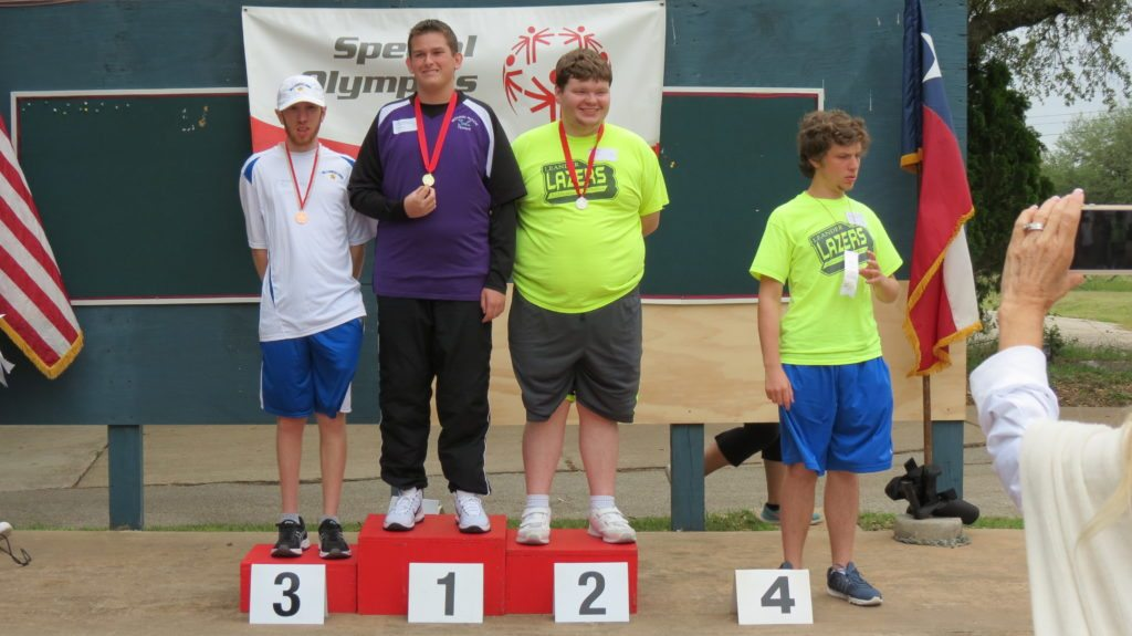 Special Olympics: Image #246