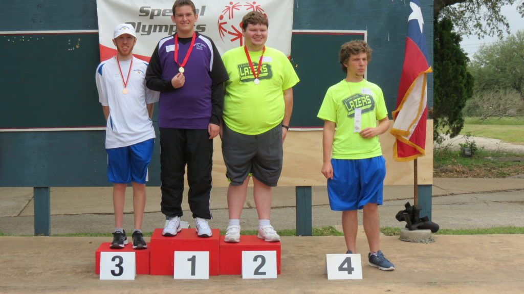 Special Olympics: Image #247
