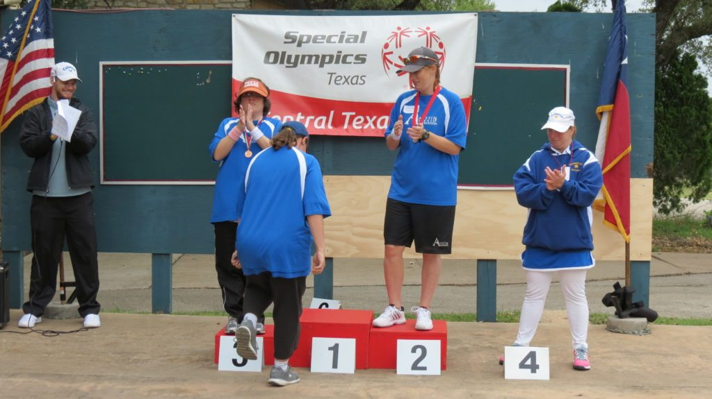 Special Olympics: Image #248