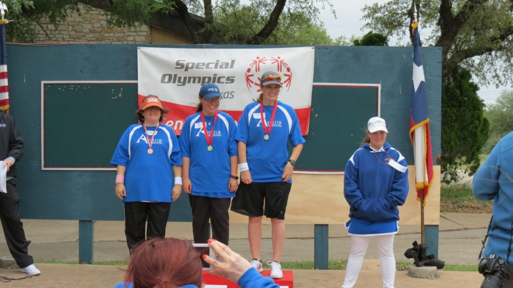 Special Olympics: Image #249