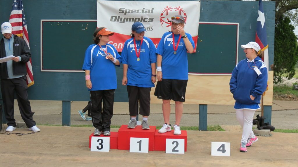 Special Olympics: Image #250