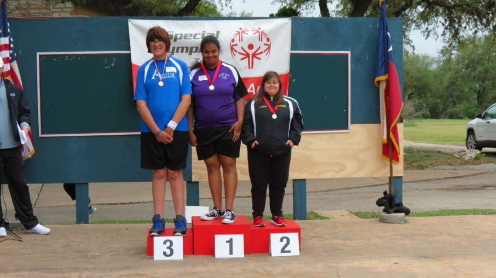 Special Olympics: Image #251