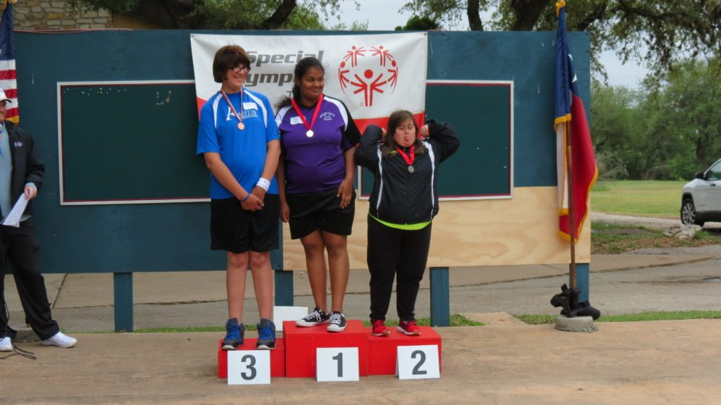 Special Olympics: Image #252