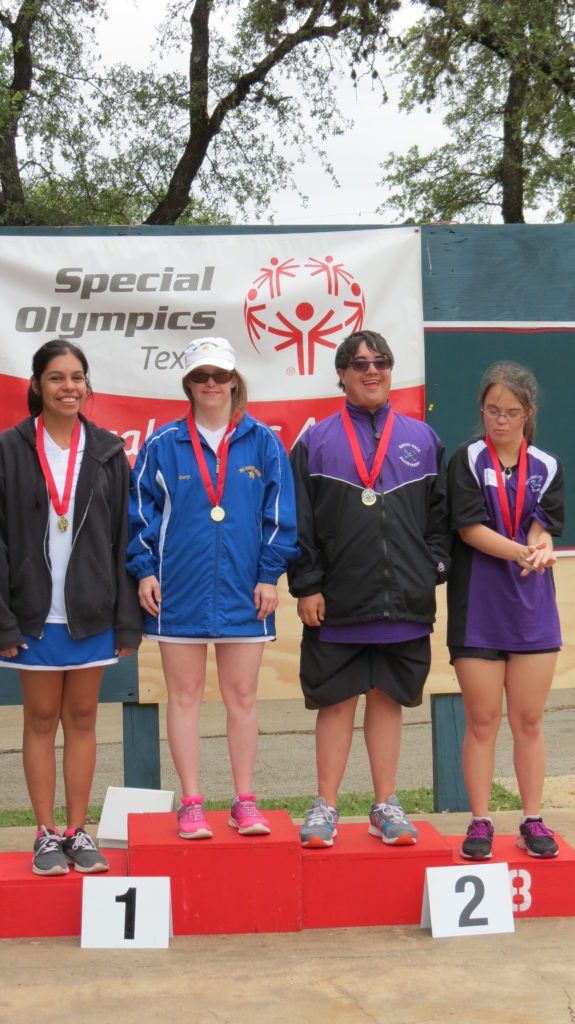 Special Olympics: Image #271