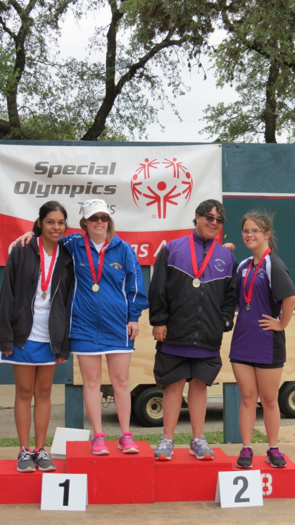 Special Olympics: Image #272