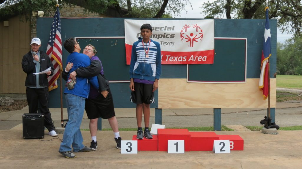 Special Olympics: Image #274
