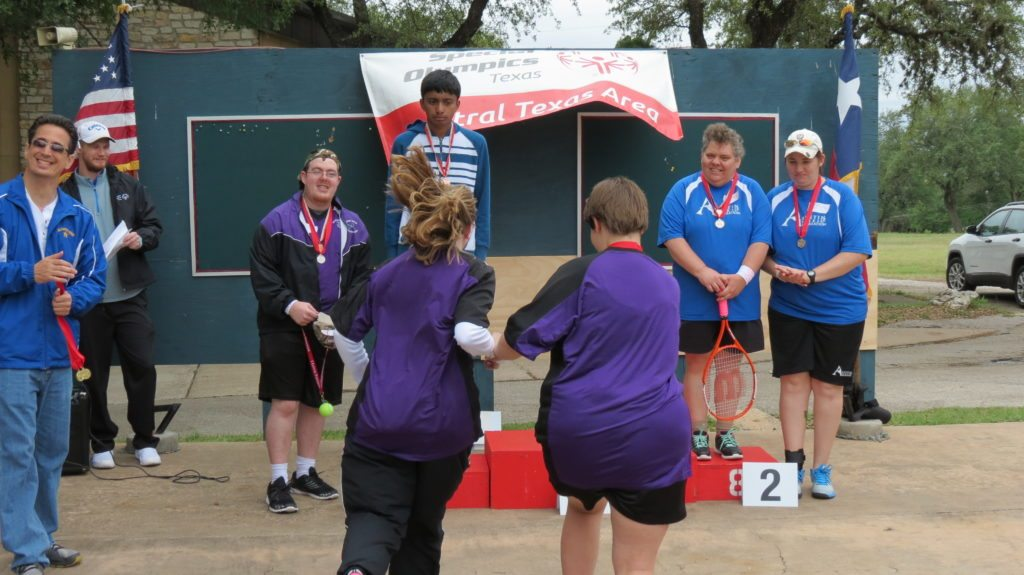 Special Olympics: Image #275