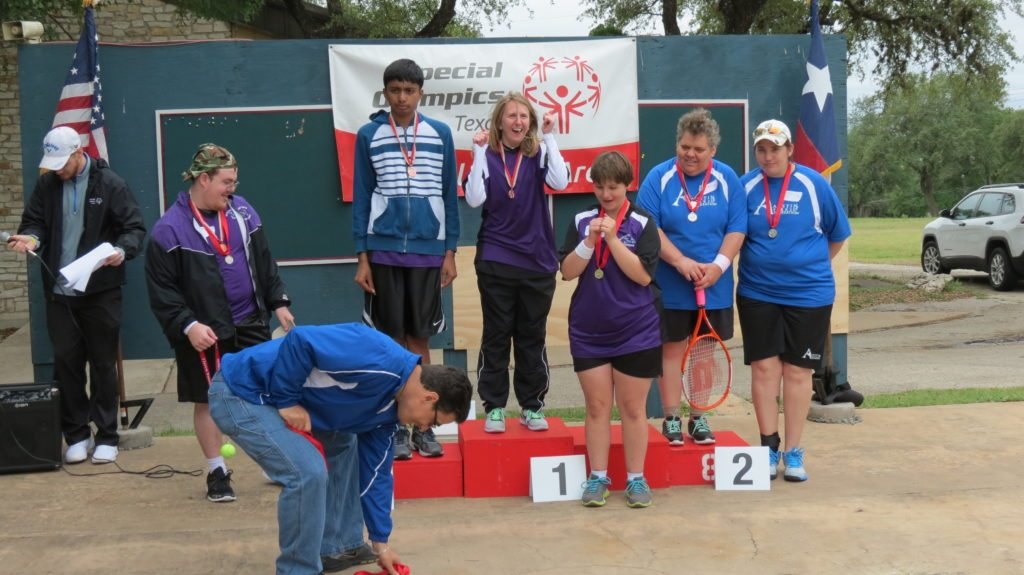 Special Olympics: Image #276