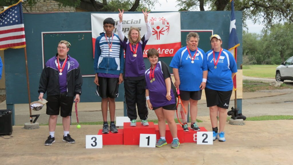 Special Olympics: Image #277