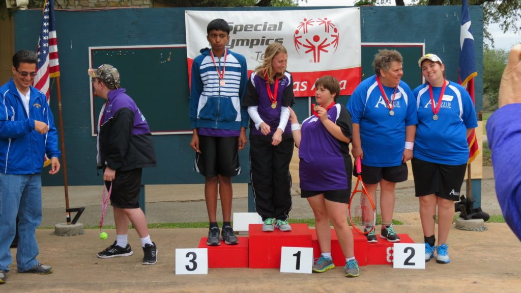 Special Olympics: Image #278