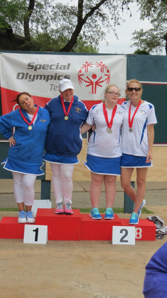 Special Olympics: Image #282