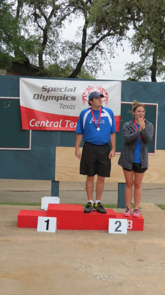 Special Olympics: Image #283
