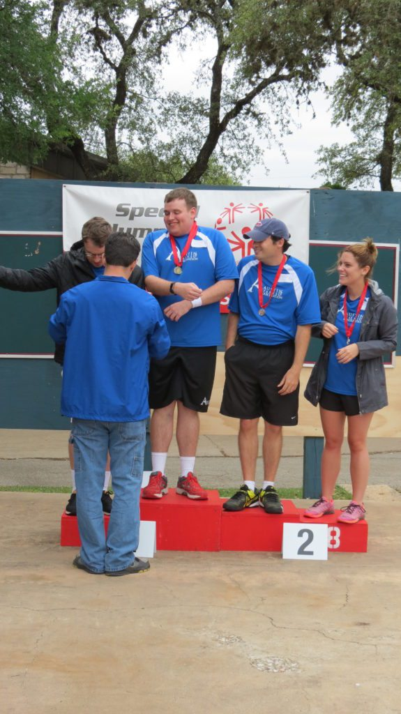 Special Olympics: Image #284
