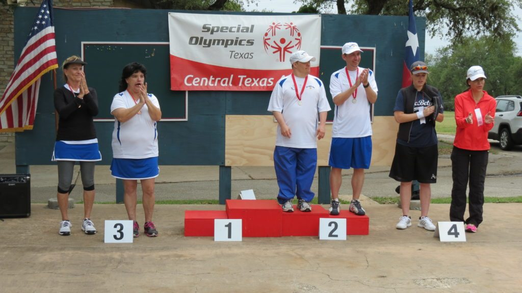 Special Olympics: Image #302