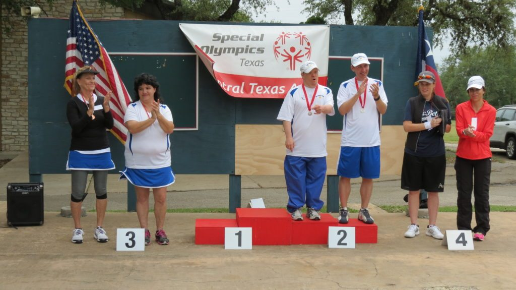 Special Olympics: Image #303