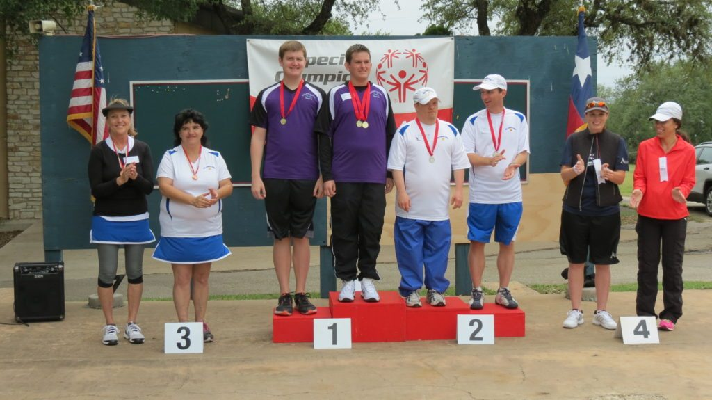 Special Olympics: Image #304