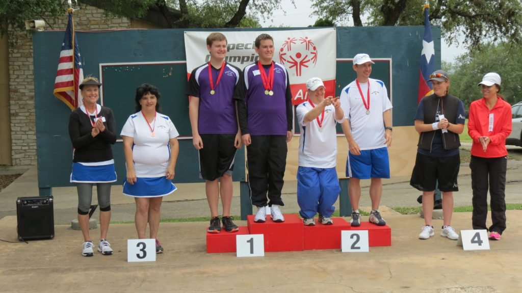 Special Olympics: Image #305