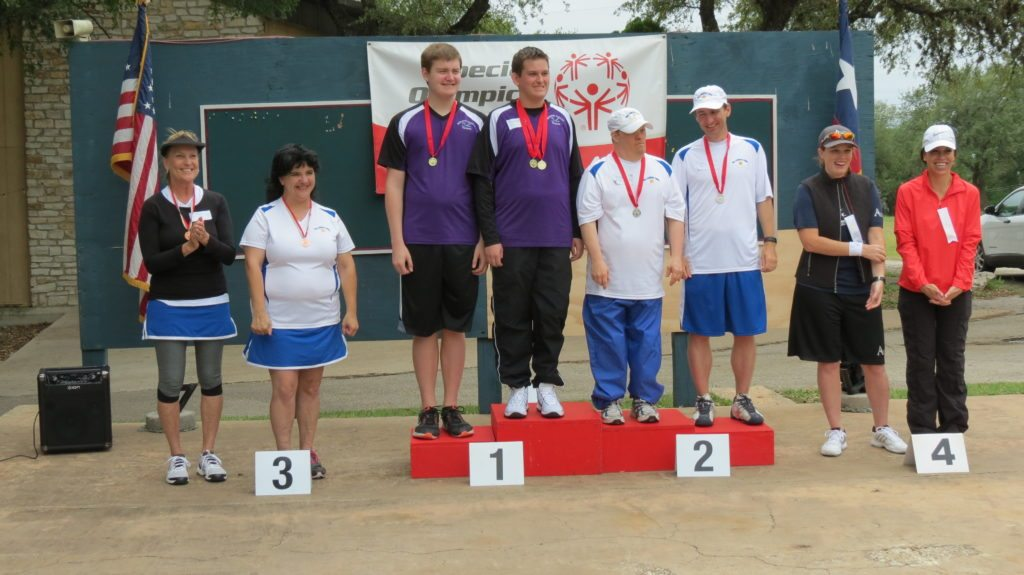Special Olympics: Image #306