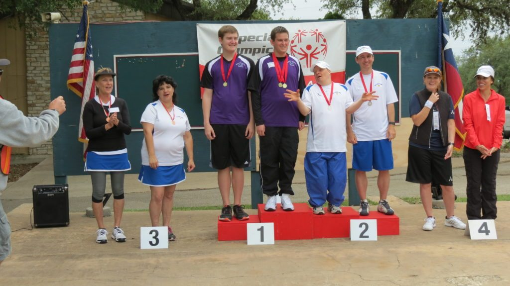 Special Olympics: Image #307